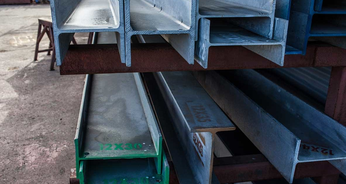 Bayshore Metals Galvanized Steel Products