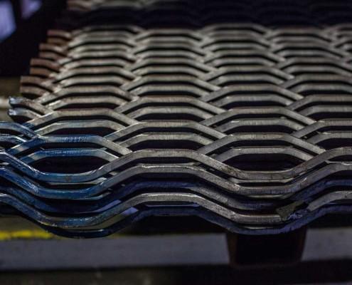 Bayshore Metals Hot Roll Steel