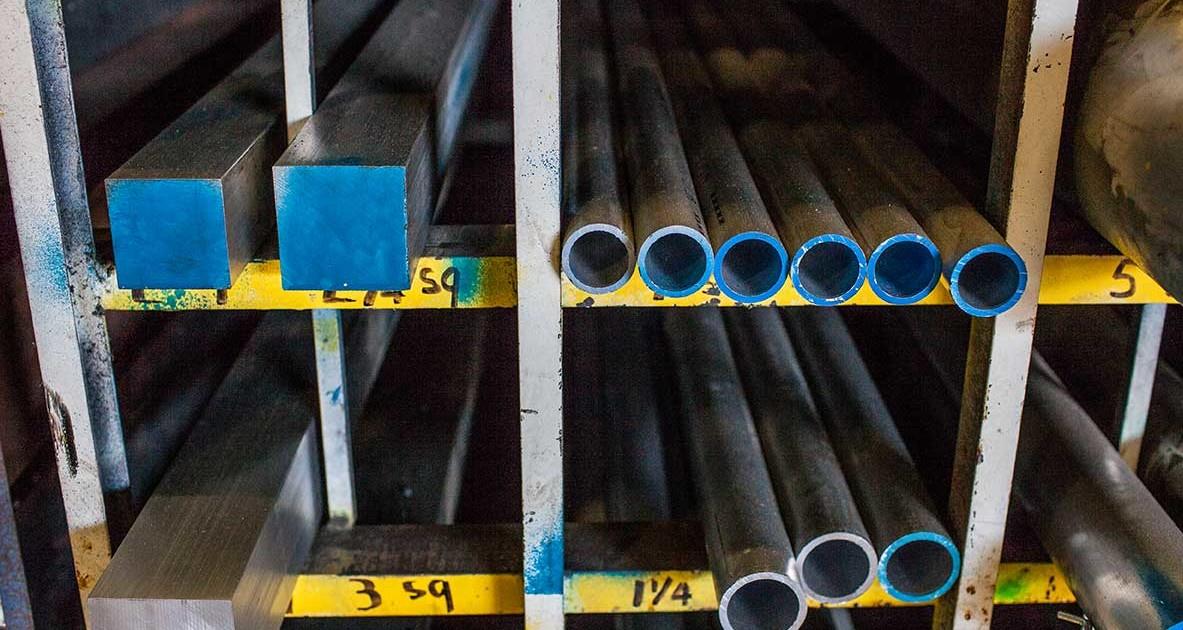 Bayshore Metals Aluminum